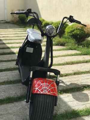 Scooter Elétrica 1500w (várias Cores)