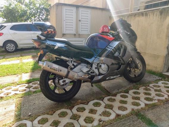 Honda Cbr F