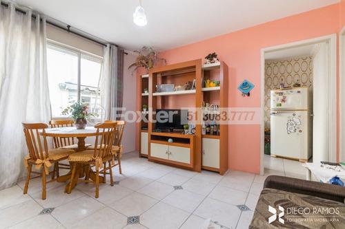 Imagem 1 de 17 de Apartamento, 2 Dormitórios, 57.063 M², Cristo Redentor - 145561