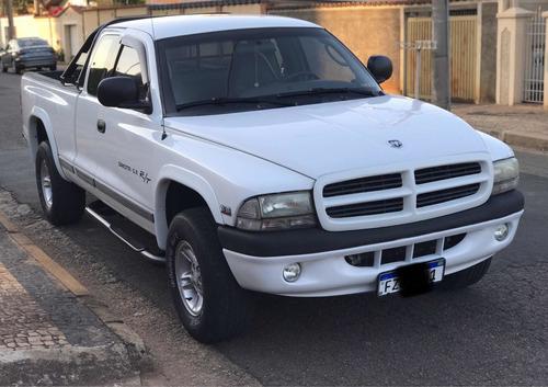 Imagem 1 de 15 de Dodge Dakota