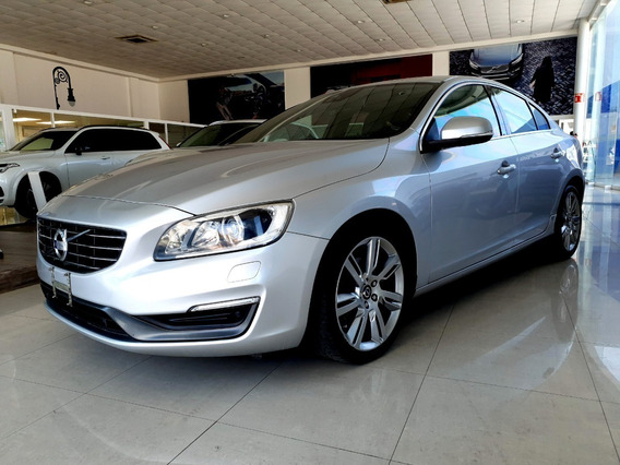 Volvo S60 2014 1.6 T4 Addition At