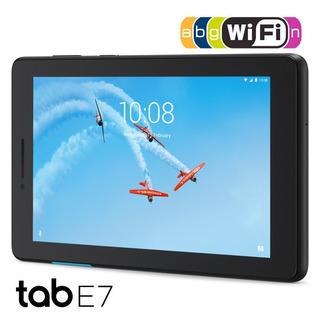 Tablet Lenovo 7 Pulgadas Tab E7 Tb-7104f Android 8 Oreo Go