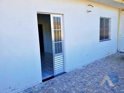 Casa Com 4 Dormitórios Para Alugar, 160 M² Por R$ 1.000/mês - Mussurunga I - Salvador/ba - Ca0038