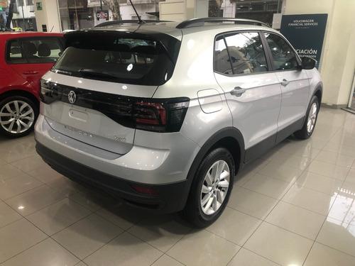 Volkswagen T-cross Trendline 1.6 Msi Manual // Pestelli