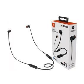 Fone Bluetooth Jbl Com Microfone T110bt Preto Original C/n.f