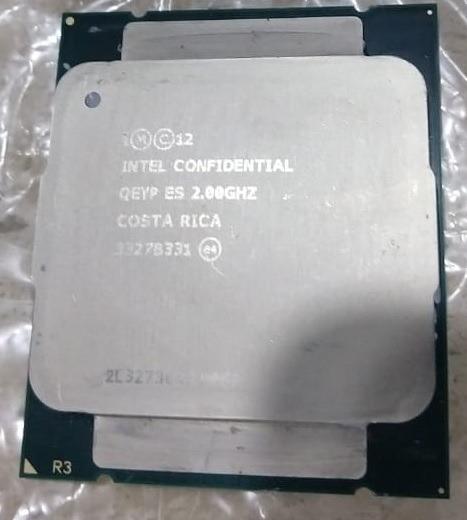 Intel Xeon E5-2658v3 Qeyp - Socket 2011 Lga, 30 Mb De Cache