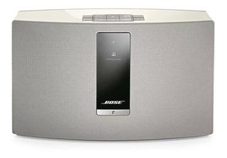 Parlante Bose SoundTouch 20 Series III portátil inalámbrico White 110V/220V