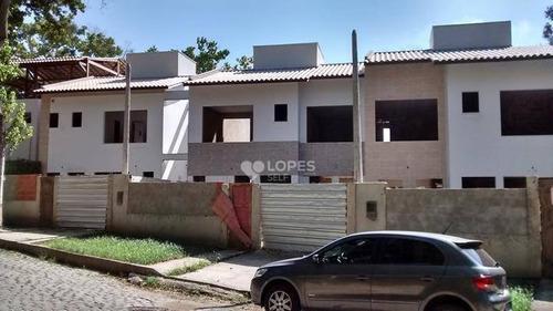 Imagem 1 de 3 de Casa À Venda, 135 M² Por R$ 950.000,00 - Itacoatiara - Niterói/rj - Ca12297
