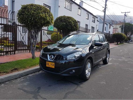 Nissan Qashqai 2015 (qashqai+2) 7 Puestos / 31.000 Km