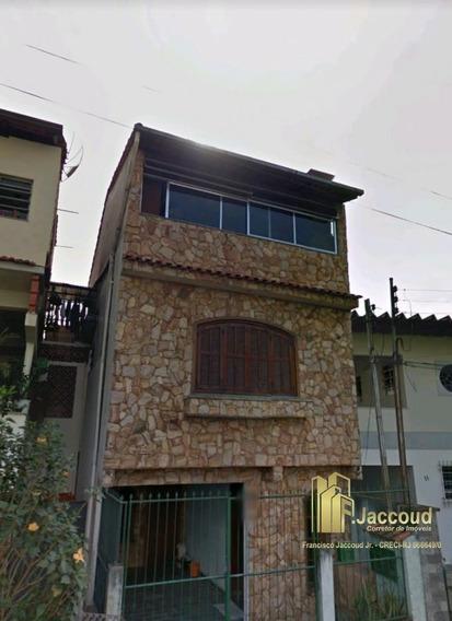 Casa A Venda No Bairro Ouro Preto Em Nova Friburgo - Rj. - 1399-1