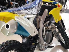 Suzuki Rm-z 250 | Entrega Inmediata - La Plata