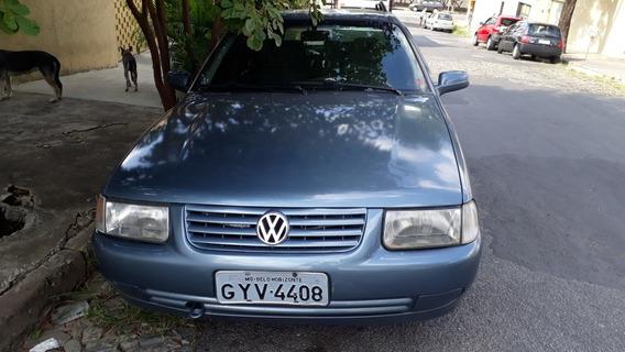 Volkswagen Quantum 1.8 5p 2000