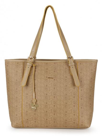 Bolsa Shopping Bag Mickey