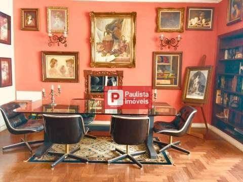 Apartamento À Venda, 310 M² Por R$ 1.668.500,00 - Centro - São Paulo/sp - Ap29276