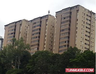Apartamentos En Venta 18-664 Manzanares