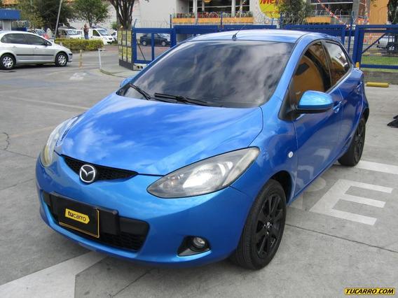 Mazda Mazda 2 1500 Mt Aa