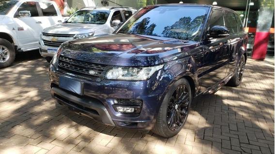 Ranger Rover Sport V6
