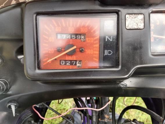 Honda Nx 350 Sahara 97