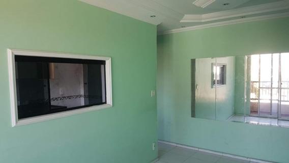 Apartamento Em Quitaúna, Osasco/sp De 52m² 2 Quartos À Venda Por R$ 250.000,00 - Ap414614