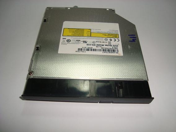 Gravadora Dvd Sn-208 Sti Na 1401