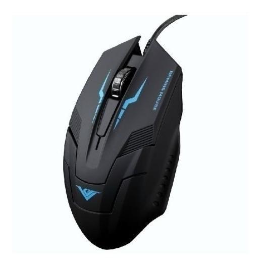 Mouse Gamer Rajfoo I5 Wired Usb