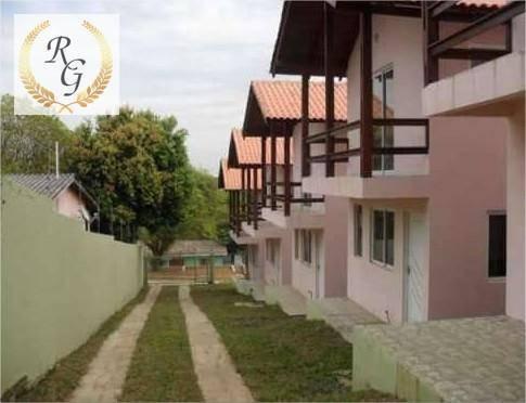 Sobrado Com 2 Dormitórios À Venda, 50 M² Por R$ 155.000,00 - São Lucas - Viamão/rs - So0031