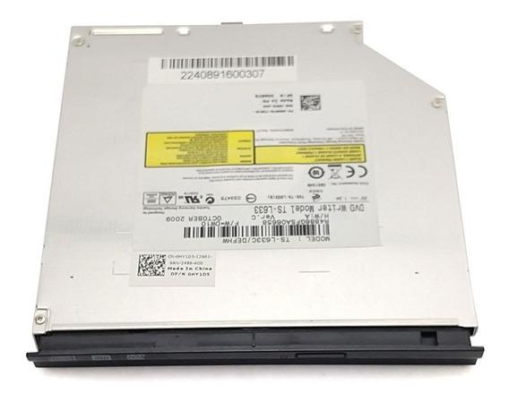 Drive Gravador Cd Dvd Sata Notebook Dell Vostro 1320