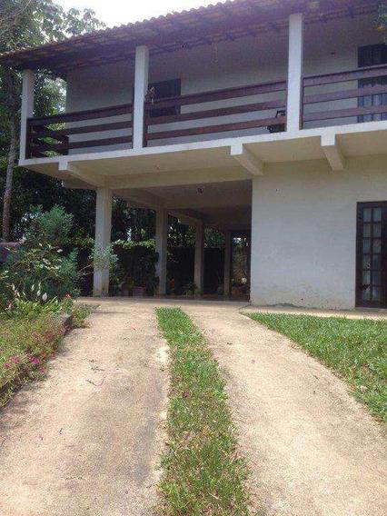 Chácara Com 4 Dorms, Floreal Park, São Lourenço Da Serra - R$ 530 Mil, Cod: 2106 - V2106