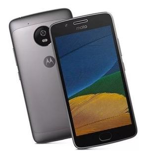 Motorola Moto G5 Xt1670 4g 32gb 2gb Ram Liberado