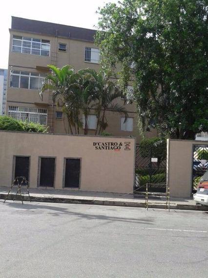 Apartamento 45m² Residencial À Venda, Macedo, Guarulhos. - Ap0062