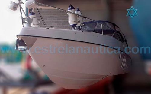 Lancha Phantom 29 Barco Iate N Azimut Fishing Cimitarra