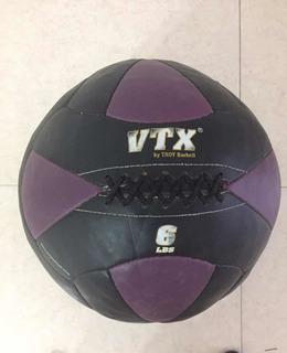 Balón De Lanzamiento De Crossfit Slamball