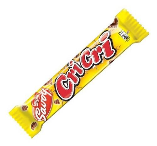 Chocolate Cri Cri Grande 130 Gr  Producto Venezolano