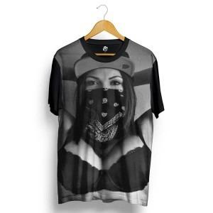 Camisetas Bsc