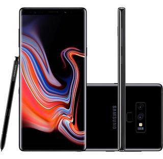 Samsung Galaxy Note9 Dual Sim 128 Gb Preto 6 Gb Ram + Brinde