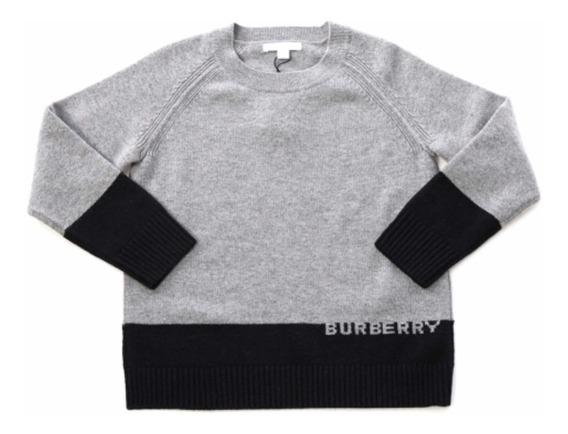 Sweater Burberry Niño