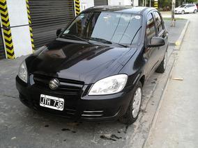 Suzuki Fun 1.4 N Aa Da 2011