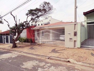 Casa À Venda Em Jardim Alto Da Barra - Ca002801