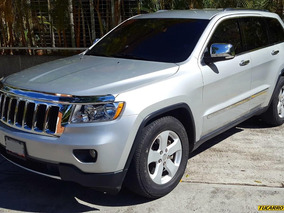 Jeep Grand Cherokee Limited - Automatico