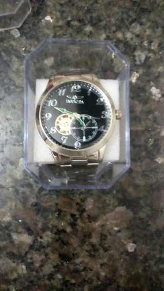 Relógio Masculino¿ Pulseira Em Aço Luxo