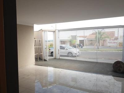 Casa Residencial À Venda, Jardim Das Palmeiras, Bady Bassitt. - Ca1212