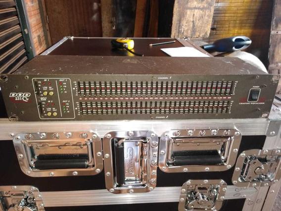 Equalizador 31 Bandas Stéreo Dod