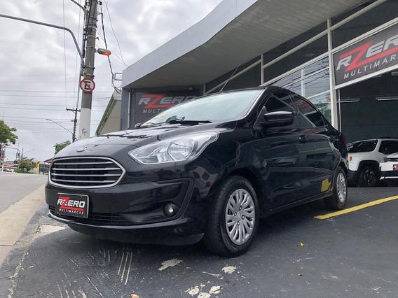 Ford Ka + Sedan 2019 Completo 21.000 Km 1.5 Flex Revisado