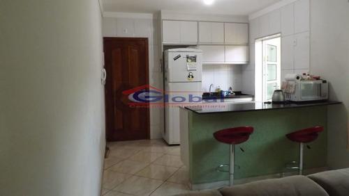 Apartamento Sem Condomínio- Sa - Gl40218