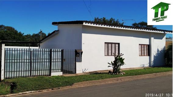 Dos Casas Con Gas Natural En Embalse Calamuchita Cordoba