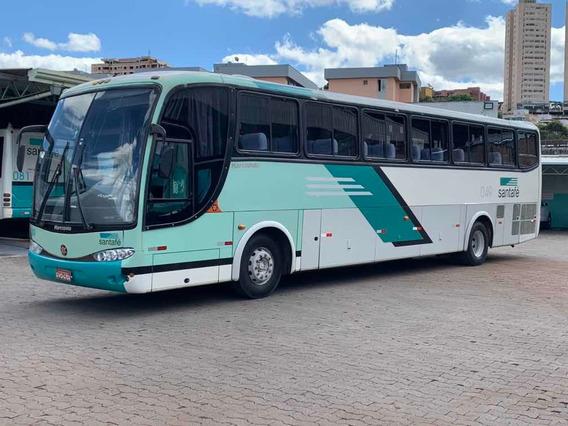 Marcopolo Mercedes G6 / 0500 R