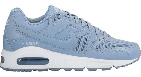 Tênis Nike Air Max Command Azul Feminino
