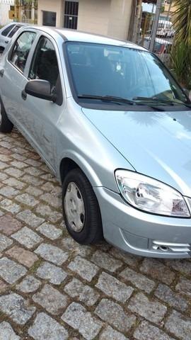 Chevrolet Celta 2008 1.0 Spirit Flex Power 5p
