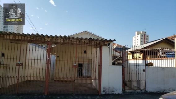 Casa Com 2 Dorms E 1 Vg No Ipiranga | M2274