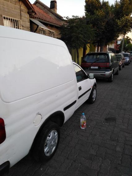 Camioneta Chevrolet Combo 1.7 Disel